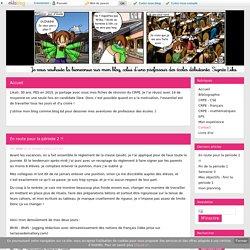 Accueil - Préparation CRPE 2015