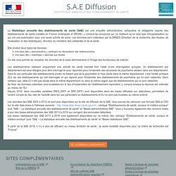 Accueil - SAE Diffusion