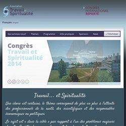 Travail & Spiritualité