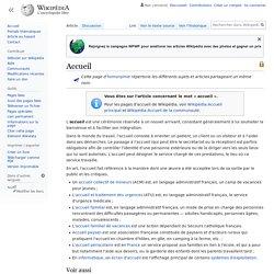 Wikipédia, l'encyclopédie libre