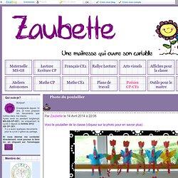 Zaubette, GS-CP-CE1