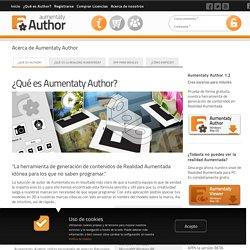 Acerca de Aumentaty Author