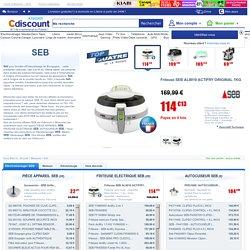 SEB - Achat / Vente produits SEB pas cher - sur Cdiscount