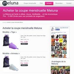 En vrac divers produits soins beaut bio se soigner pearltrees - Meluna coupe menstruelle ...