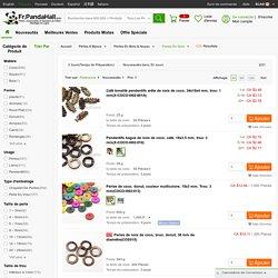 Acheter Perles En Noix pas cher de bonne qualité - Fr.Pandahall.com, P2, 30