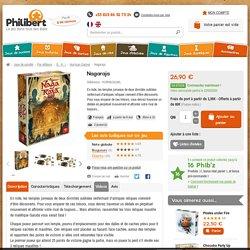 Acheter Naga Raja - Jeu de société - Hurrican Games