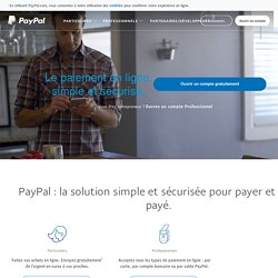 Send Money, Pay Online, and Receive Money - all with PayPal