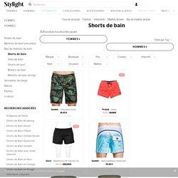 Shorts de bain : Achetez 329 marques jusqu'à −69%