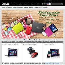 ASUS Shop