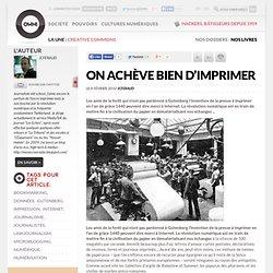 On achève bien d'imprimer | Owni.fr