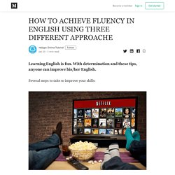 Learn English With Native English Tutor in Hong Kong