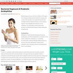 Sources Of Acidophilus