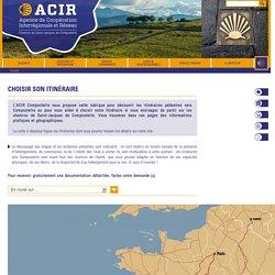 ACIR - Itineraires