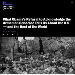 n genocide extended essay pearltrees what obama s refusal to acknowledge the n genocide tells us about the u s and the