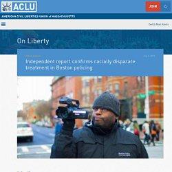 ACLU Massachusetts
