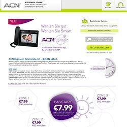 Online-Shop Digitaler Telefondienst - Bildtelefon