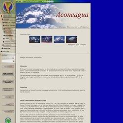 Aconcagua - Parque Provincial - Mendoza