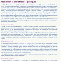Acquisition et bibliothèques publiques (Outils/boite_a_outils_fichiers)