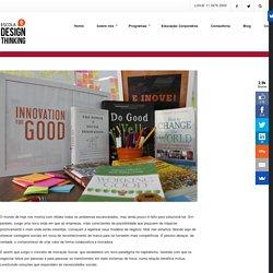 5 livros para quem acredita que inovação social é o futuro