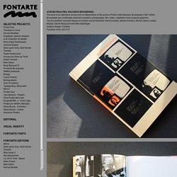 Across Realities : FONTARTE