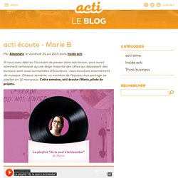 Blog Actualités Web, Blog agence & actualités web Lyon