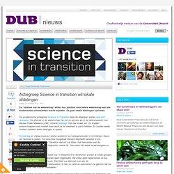 DUB: Actiegroep wil lokale afdelingen