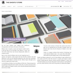 Creatives Outfitter :: Products and Tools for Creative Professionals
