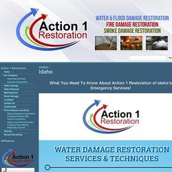 Idaho - Action 1 Restoration & Remodeling
