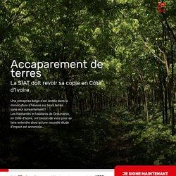 - La SIAT doit revoir sa copie en Côte d'Ivoire