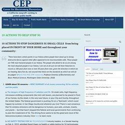 Center for Electrosmog Prevention