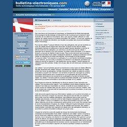 BE Danemark 26 >> 23/03/2010 Médecine - La vitamine D joue un rôle crucial pour l'activation de la réponse immunitaire