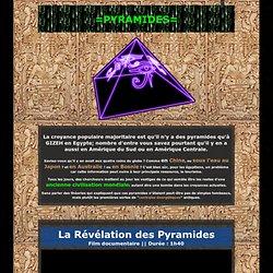 PYRAMIDES