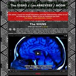 the SIGNS - les ARRIVEES - HODM
