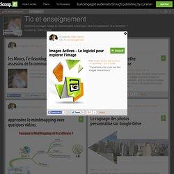 Images Actives - Le logiciel pour explorer l'image
