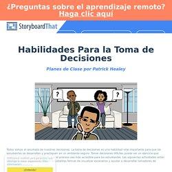 Actividades de Habilidades Para la Toma de Decisiones
