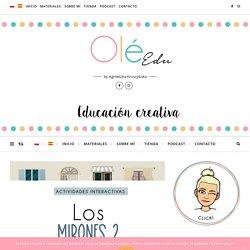 actividades interactivas divertidas en clases de español