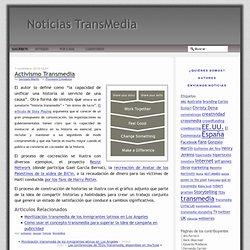 Activismo Transmedia