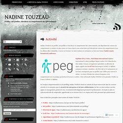 Nadine TOUZEAU
