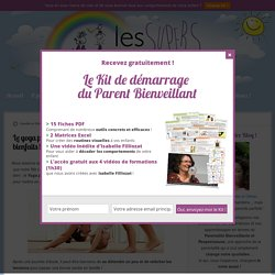 Le yoga pour enfant : une activité ludique aux nombreux bienfaits ! - Les Supers Parents