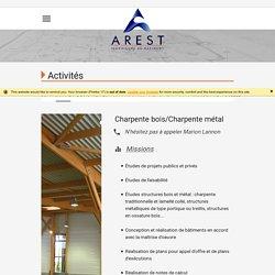 AREST / Ingénieurs en bâtiment