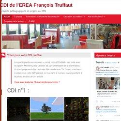 CDI de l'EREA François Truffaut