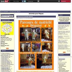 Activites pour Paques - Page 2