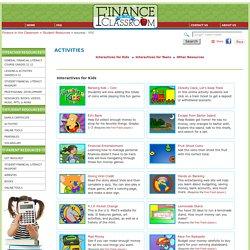 Activities - FITC