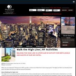 NY Activities