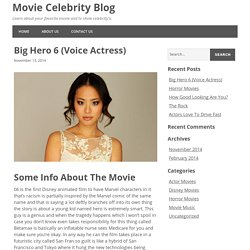Movie Celebrity BlogMovie Celebrity Blog