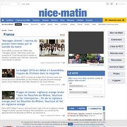 La justice une nouvelle fois sommée d'interdire des pages du site Copwatch