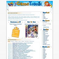 Game Tronik