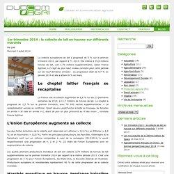 Blog : l'actualité agricole et vétérinaire vue par duoCOM Agri