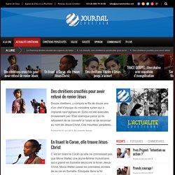 Actualité Chrétienne - Le Journal Chrétien
