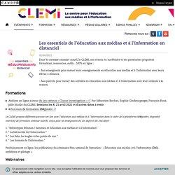 Actualité- CLEMI